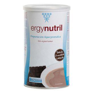 Ergynutril Chocolate Nutergia - 300 gramos