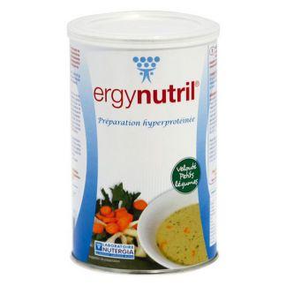 Ergynutril Verduras Nutergia - 300 gramos