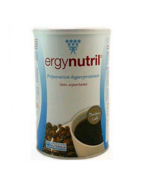 Ergynutril Café Nutergia - 300 gramos
