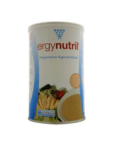 Ergynutril Pollo Nutergia - 300 gramos