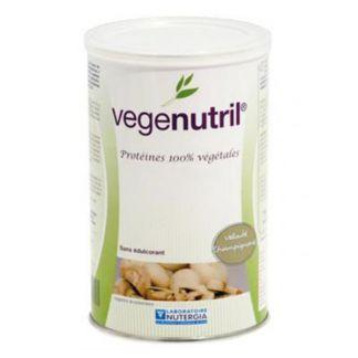 Vegenutril Champiñón Nutergia - 300 gramos