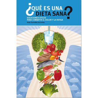 Libro: ¿Qué es una Dieta Sana?