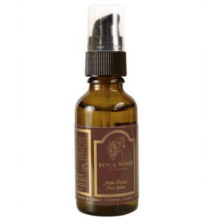 Aceite Facial Noor Saten para la Barba Vinca Minor - 30 ml.
