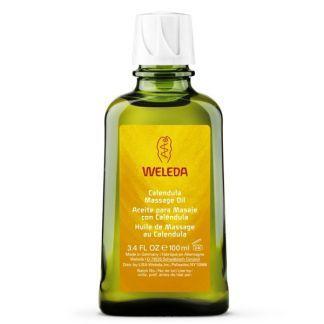 Aceite para Masaje con Caléndula Weleda - 100 ml.