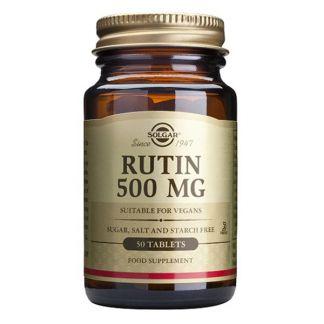 Rutina Solgar - 100 comprimidos