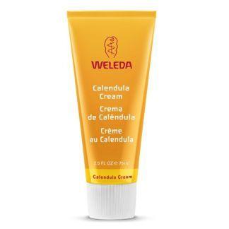 Crema de Caléndula Weleda - 75 ml.