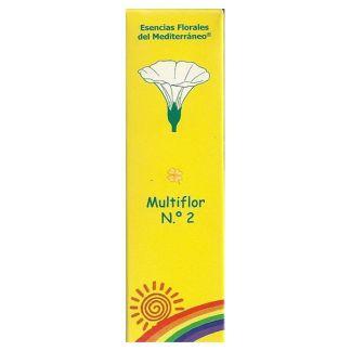 Multiflor 2 Tranquilidad-Dulces Sueños Floralba - 30 ml.