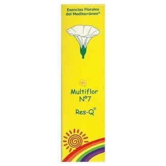 Multiflor 7 Crecimiento-Desarrollo Floralba - 30 ml.
