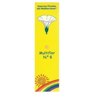 Multiflor 8 RRQ-Crisis Floralba - 30 ml.
