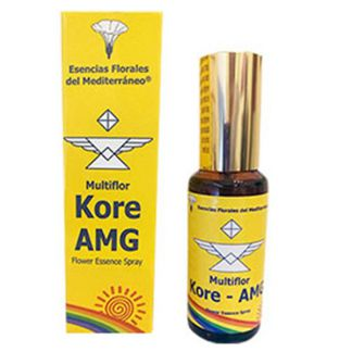 Spray Multiflor Kore AMG Floralba - 30 ml.