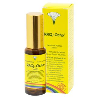 Spray RRQ Floralba - 30 ml.