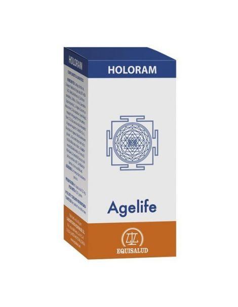 Holoram Agelife Equisalud - 60 cápsulas