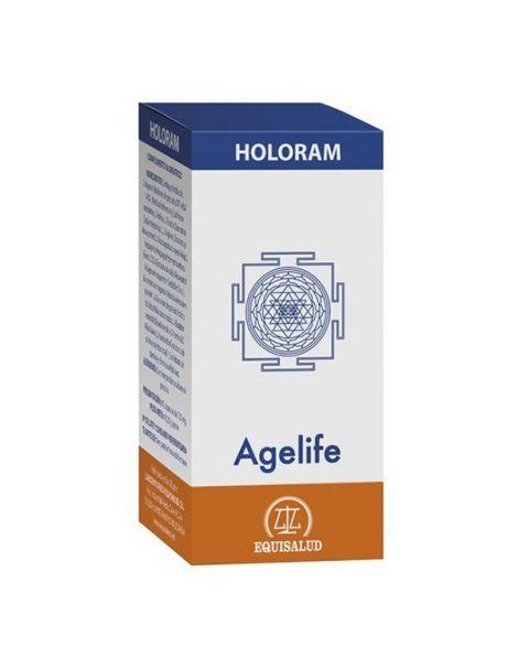 Holoram Agelife Equisalud - 180 cápsulas