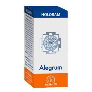 Holoram Alegrum Equisalud - 180 cápsulas