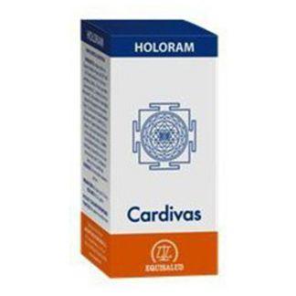 Holoram Cardivas Equisalud - 180 cápsulas