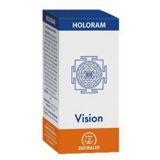 Holoram Vision Equisalud - 60 cápsulas