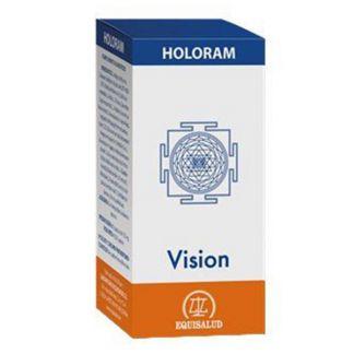 Holoram Vision Equisalud - 180 cápsulas