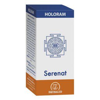 Holoram Serenat Equisalud - 60 cápsulas