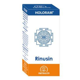 Holoram Rinusin Equisalud - 180 cápsulas