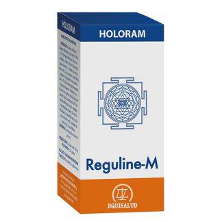 Holoram Reguline-M Equisalud - 60 cápsulas
