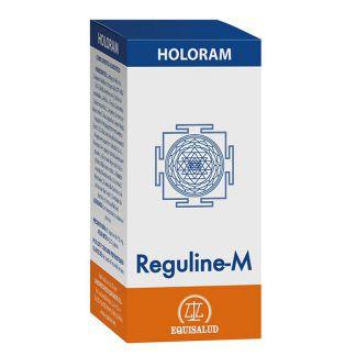 Holoram Reguline-M Equisalud - 180 cápsulas