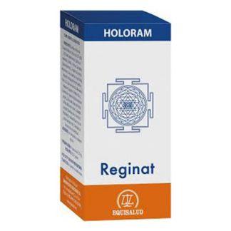 Holoram Reginat Equisalud - 60 cápsulas