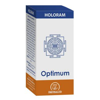 Holoram Optimum Equisalud - 180 cápsulas