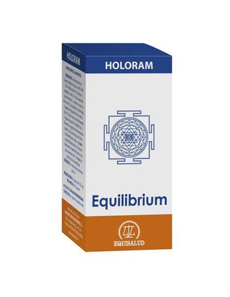 Holoram Equilibrium Equisalud - 60 cápsulas