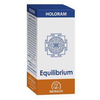 Holoram Equilibrium Equisalud - 180 cápsulas