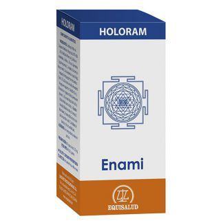 Holoram Enami Equisalud - 60 cápsulas