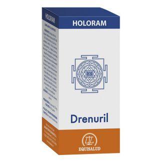 Holoram Drenuril Equisalud - 180 cápsulas