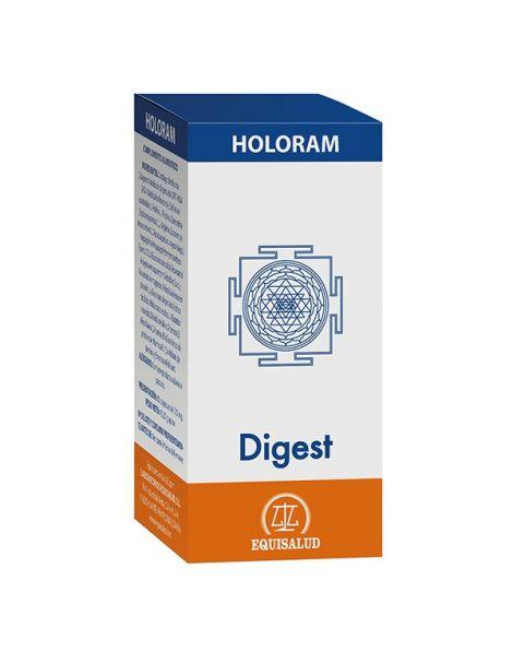 Holoram Digest Equisalud - 60 cápsulas