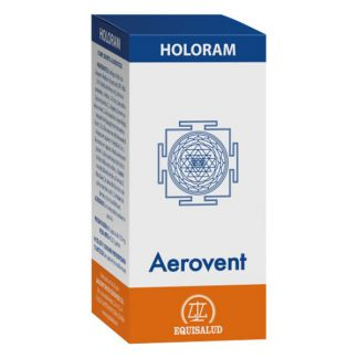 Holoram Aerovent Equisalud - 180 cápsulas
