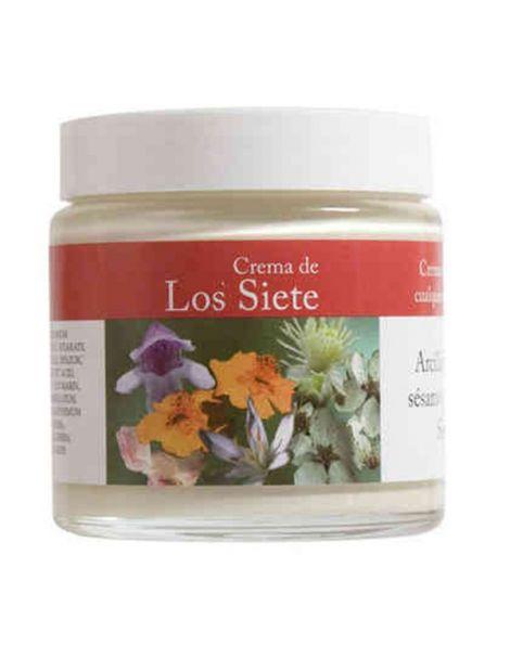 Crema Los 7 Nestinar - 100 ml.