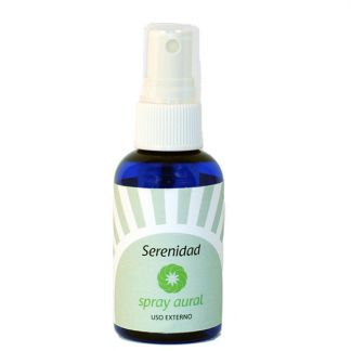 Spray Floral Serenidad Nestinar - 65 ml.