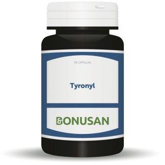 Tyronyl Bonusan - 90 cápsulas