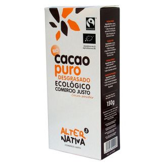 Cacao Puro Bio Alternativa3 - 150 gramos