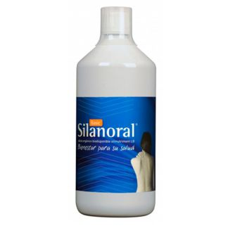 Silanoral Basic - 1000 ml.