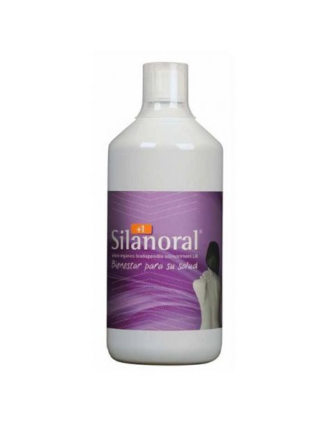 Silanoral +1 - 1000 ml.