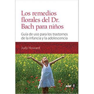 Libro: Los Remedios Florales del Dr. Bach para Niños