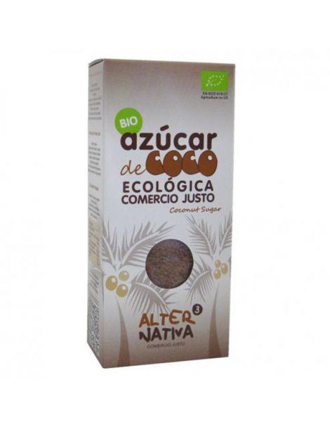 Azúcar de Coco Ecológico Alternativa3 - 250 gramos