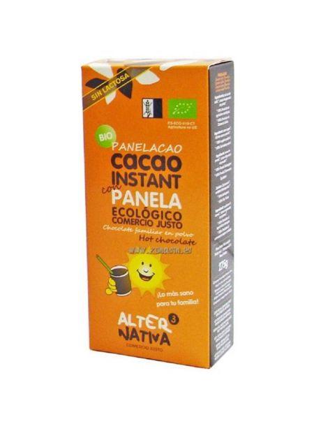 Panelacao Ecológico Alternativa3 - 275 gramos
