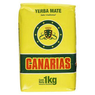 Yerba Mate Canarias - 1000 gramos