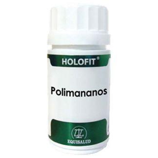 Holofit Polimananos Equisalud - 50 cápsulas