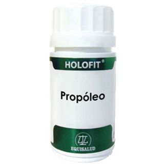 Holofit Propóleo Equisalud - 50 cápsulas