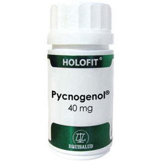 Holofit Pycnogenol Equisalud - 50 cápsulas
