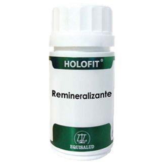 Holofit Remineralizante Equisalud - 50 cápsulas