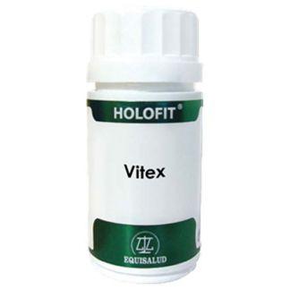Holofit Vitex Equisalud - 50 cápsulas