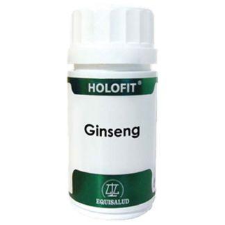 Holofit Ginseng Equisalud - 60 cápsulas