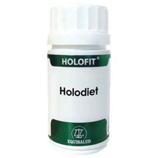 Holofit Holodiet Equisalud - 180 cápsulas
